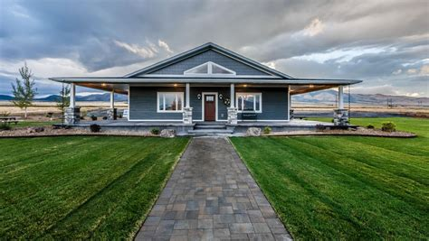 Many builders market barndominiums as a more affordable option than traditional homes. Barndominiums   H & H Custom Buildings, Inc.