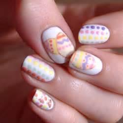 Easy easter nail art designs inspiring