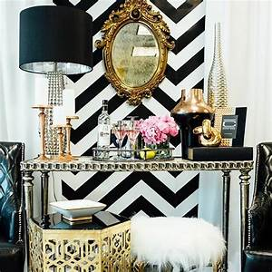 Hollywood style home decor and design ideas roomideas