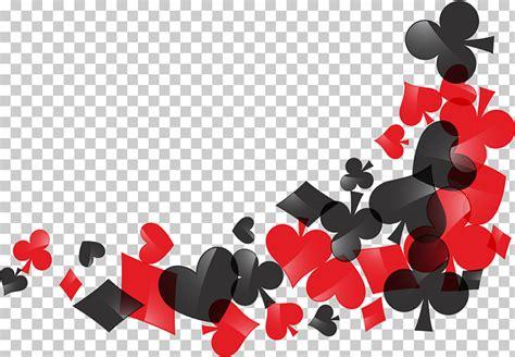 imagenes d corazones negros d casino