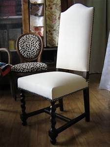 Chaise Louis Xiii : chaise louis xiii l 39 empreinte d 39 elodie ~ Melissatoandfro.com Idées de Décoration