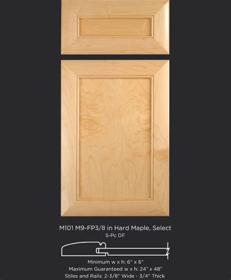 flat panel kitchen cabinet doors maple cabinet door style with flat panel and bead inside
