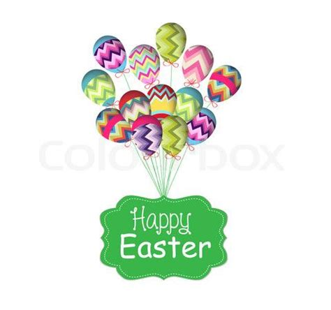 image  easter eggs  happy easter  colourbox