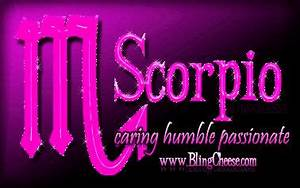 103 best Scorpio My Sign images on Pinterest