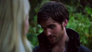Once Upon a Time: Watch Hook and Emma (Captain Swan 5x05 ...
