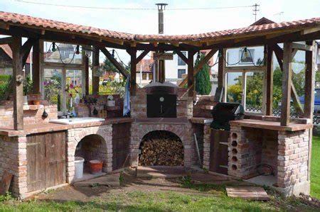 outdoor kueche zum selberbauen mein eigenheim