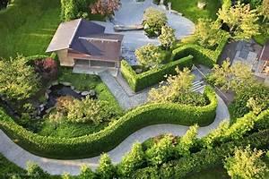 Garten Von Oben : samstag morgen in marzahn blog der stille ~ Orissabook.com Haus und Dekorationen