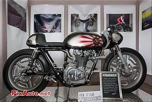 Honda Linas : honda cb450 krugger cafe racer festival 2013 circuit linas montlhery pics pinterest honda ~ Gottalentnigeria.com Avis de Voitures