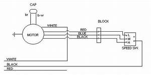 Century Blower Motor Wiring Diagram Reverse Rotation