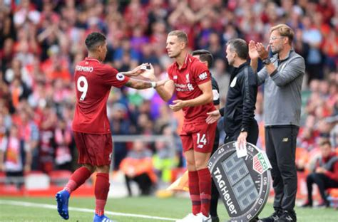 The liverpool v fulham live stream video is set for broadcast on 04/03/2021. Liverpool Vs Fulham 2018 - Liverpool 2 0 Fulham Reds Bag ...