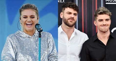Kelsea Ballerini Releases 'the Feeling' With The
