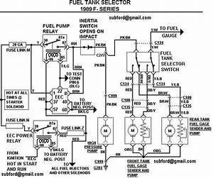 Ford F-150 Questions - Fuel