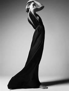Black and White Fashion Photography | jadedfashion