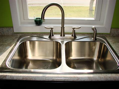The Different Types Of Deep Kitchen Sink — The Homy Design