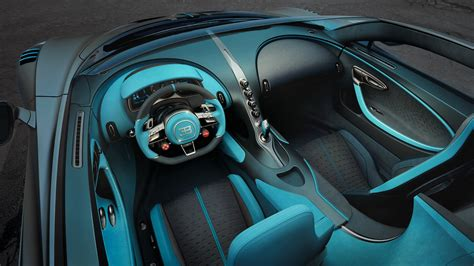 La voiture noire, meaning the black car, had already sold for a hefty us$12.3 million before the covers were ripped off. Bugatti La Voiture Noire Interior Images