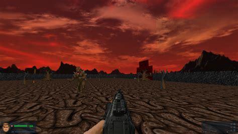Brutal Doom Hd Build Addon  Mod Db
