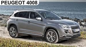 Peugeot 4008 7 Places : les autres stars de peugeot crossovers monospaces ludospaces ~ Medecine-chirurgie-esthetiques.com Avis de Voitures