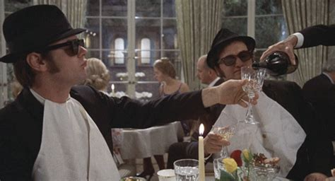 The Blues Brothers Gif