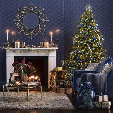 christmas mantelpiece ideas   festive season