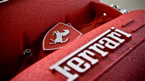 Ferrari Logo | HD Wallpapers (High Definition) | Free ...