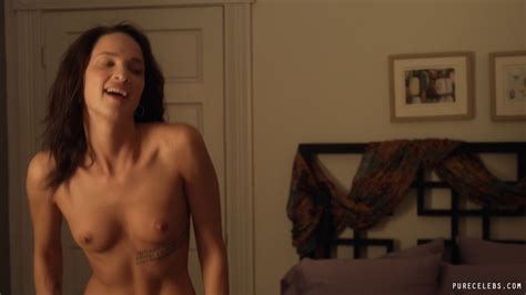Ruby Modine Nude And Sex Scene In Shameless S E