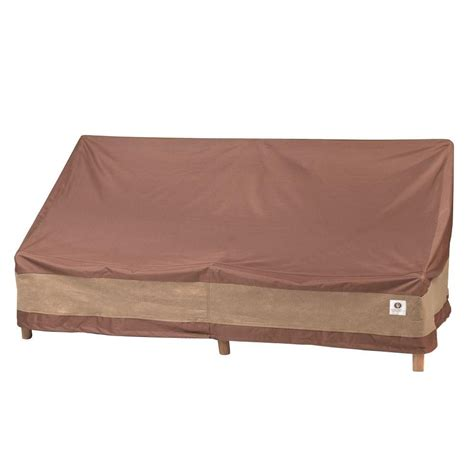 duck covers ultimate 79 in w patio sofa cover uso793735