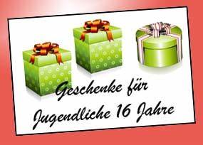 Geschenke Für Teenager : geschenke f r teenager 16 jahre geschenkideen f r sechzehnj hrige ~ Markanthonyermac.com Haus und Dekorationen