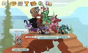 Aj All The Way  Your Guide To Animal Jam  Breaking The Bridge
