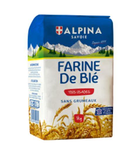 jeux de cuisine pro farine alpina savoie
