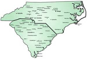 south nc related keywords suggestions for north and south carolina