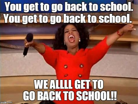 Funny Back To School Memes - 49 funny school memes that remind us not everyone likes school