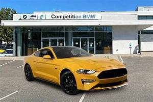 Used 2018 Ford Mustang for Sale Near Me | Edmunds