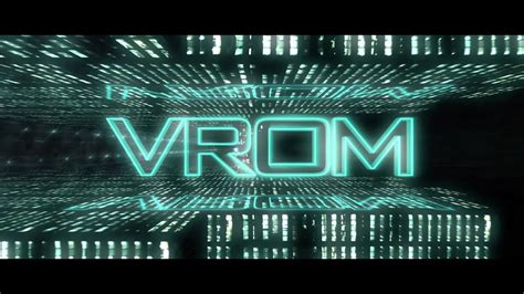 The Grid / 3D City - Inspired by Tron: Legacy - YouTube