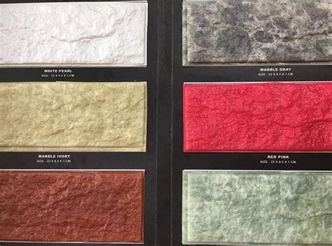 keren  wallpaper dinding foam richa wallpaper