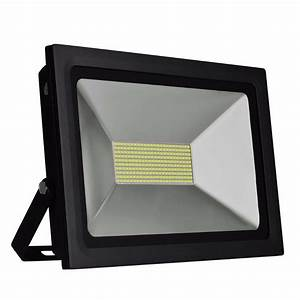 Flood lights for lawn : Led flood light w floodlight