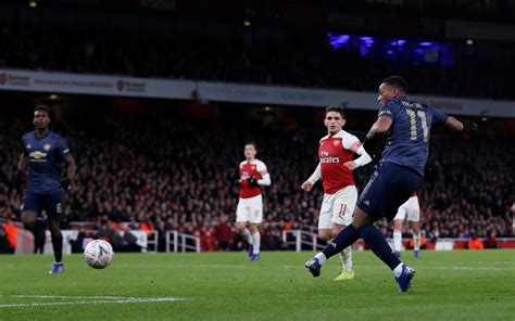 Arsenal vs Manchester United Live Stream: Live Score ...