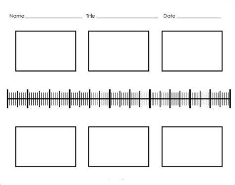 blank timeline template 10 timeline templates for sles exles format sle templates