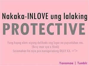 Tagalog Love Quotes Tumblr | #Hugot! | Pinterest | Love ...