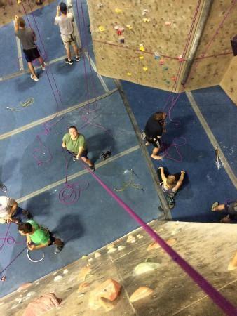 Aiguille Rock Climbing Center Longwood Top Tips