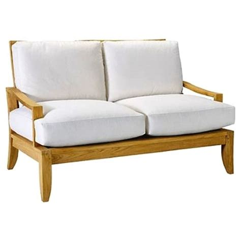 Venture Outdoor Furniture Replacement Cushions by Venture Replacement Cushions Aura Teak Collection