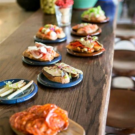 The Best Brunch Spots On The V&a Waterfront, Cape Town