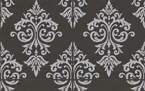 Black And Silver Wallpaper 7 Cool Hd Wallpaper ...