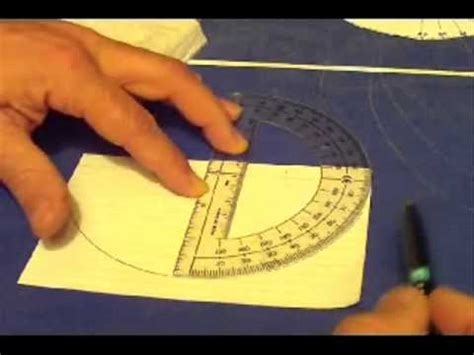 Sextant Diy by How To Build A Homemade Sextant Youtube