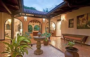 Hacienda Style House Plans Lighting HOUSE STYLE DESIGN