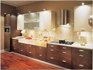 best kitchen paint colors with dark cabinets all about With best paint color for kitchen with dark cabinets