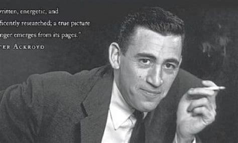 J.d. Salinger's First Wife Was A Nazi