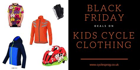 black friday cycling