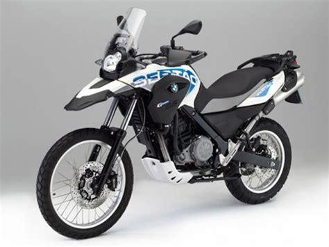 2012 Bmw G650gs Sertao Sport Bike Review Custom
