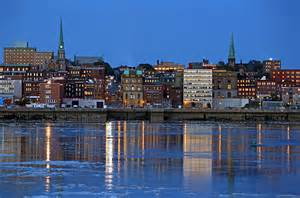 Saint John New Brunswick Canada