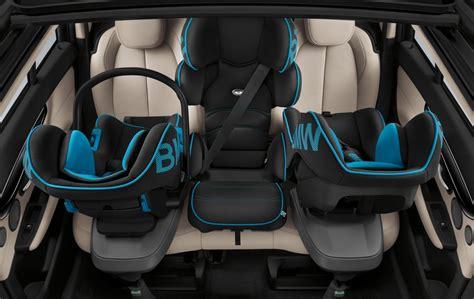 siege auto bmw serie 1 cómo colocar una silla de bebé en el coche